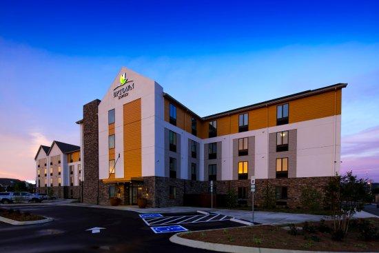 Uptown Suites Extended Stay Nashville Tn Smyrna 89 1 0 8 Prices Hotel Reviews Tripadvisor