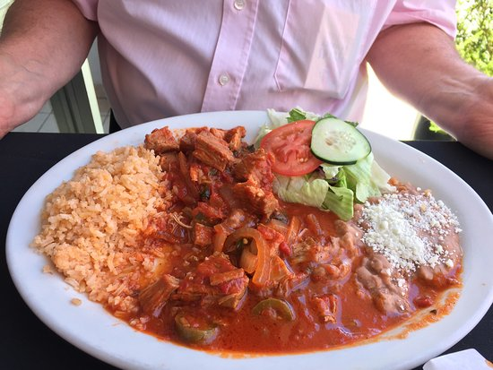 Best Mexican Restaurant In Paso Robles Ca