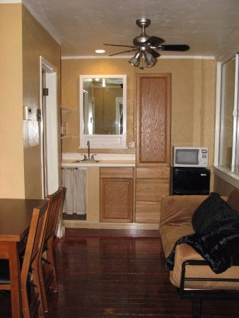 คอตตันวูด, อาริโซน่า: Deluxe Apartment Style Suite Unit 6 (2 Bedroom/2 Bath)