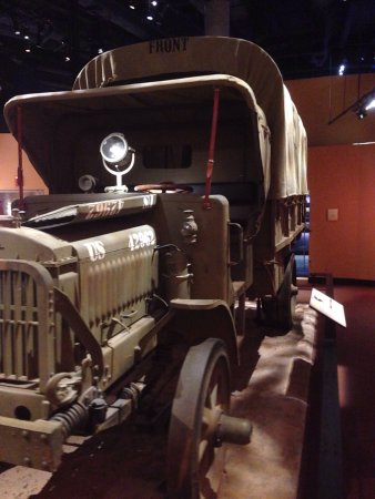 National Museum of the Marine Corps: photo6.jpg