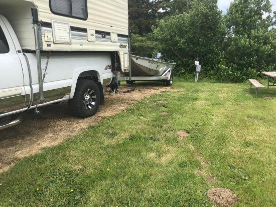 Kampers West Rv Park Campground Reviews Warrenton Or