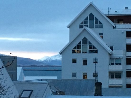 Foto Reykjavik4you Apartments Hotel