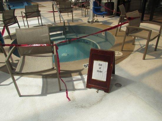 Bilde fra Sheraton Omaha Hotel