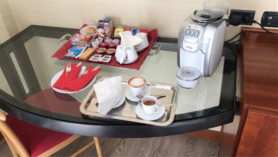 Hotel Petra : Colazione