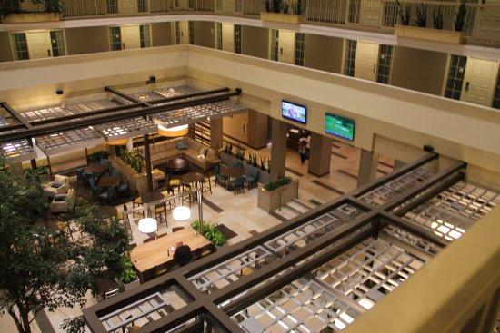 Embassy Suites by Hilton Dallas - Market Center Foto