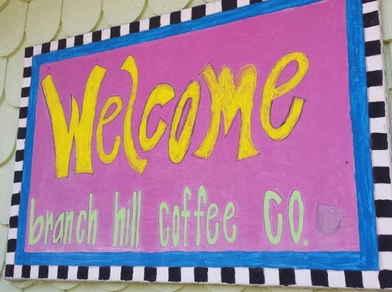 Loveland, OH: Branch Hill Coffee Co