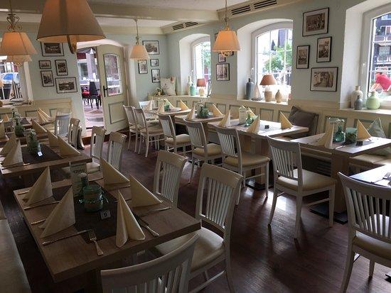Sonthofen, Germany: Taverne Yamas