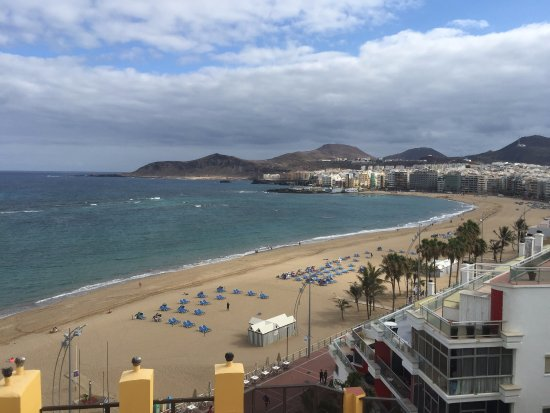 Hotel Sercotel Cristina Las Palmas Tripadvisor