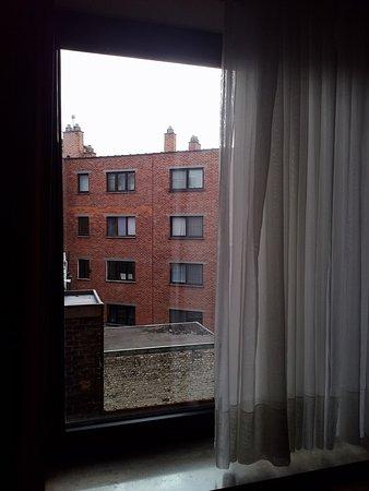 Astoria Hotel Ghent: room 202