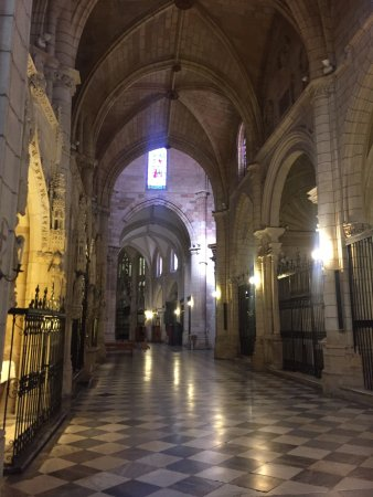 Cathedral de Santa Maria: photo0.jpg
