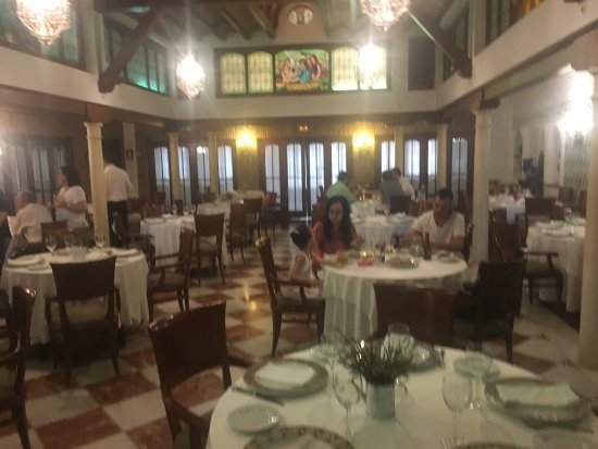 Montilla, Ισπανία: Buen restaurante