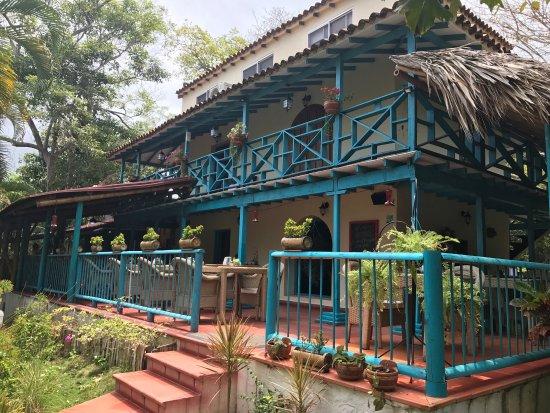 Casa De Isabella A Kali Hotel