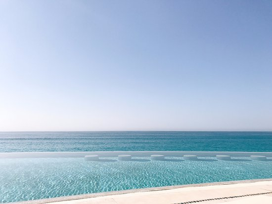 Marquis Los Cabos All-Inclusive Resort & Spa: Relaxation pool