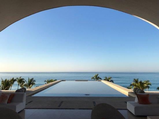Marquis Los Cabos All-Inclusive Resort & Spa: Hotel lobby