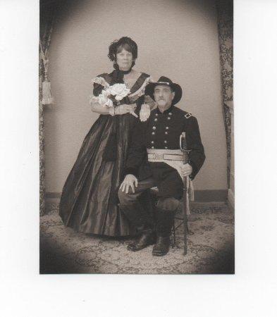 Victorian Photography Studio Photo