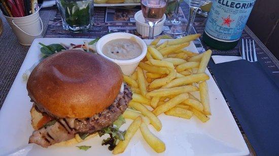 Lanester, France: excellent !