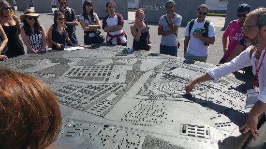 SANDEMANs NEW Europe - Berlin: Gran experiencia, Andrés, el Argentino, nos hizo disfrutar de sus amplios conocimientos,Gran exp