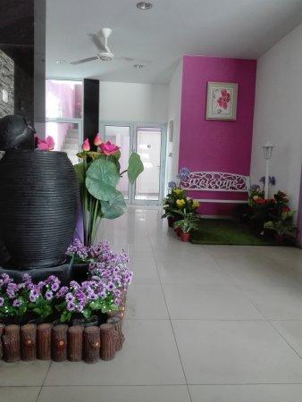 Hasanah Guest House Pekanbaru