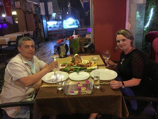 Deniz Restaurant: Fantastic restaurant👌