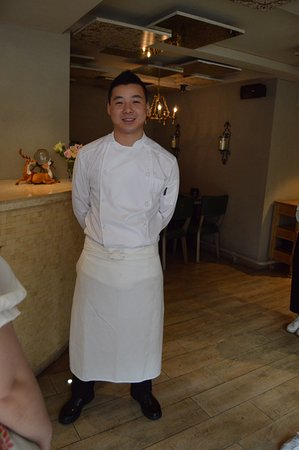 Shishi, Kina: The staff is very kind