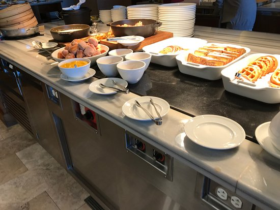 Phenomenal Breakfast Buffet Picture Of Andaz Maui At Wailea Resort Home Interior And Landscaping Palasignezvosmurscom