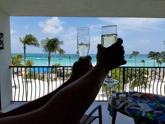 Zdjęcie Aruba Marriott Resort & Stellaris Casino