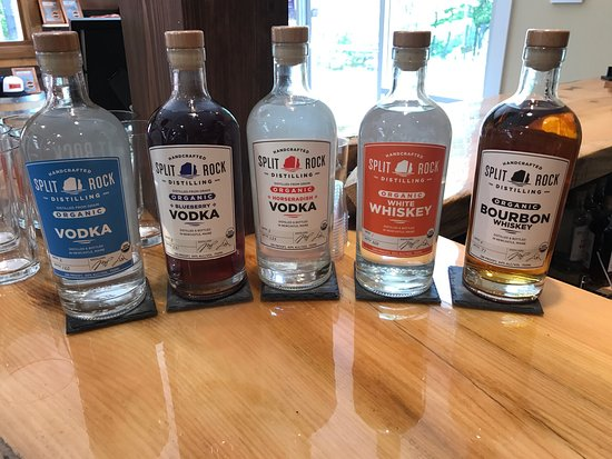 Split Rock Distilling