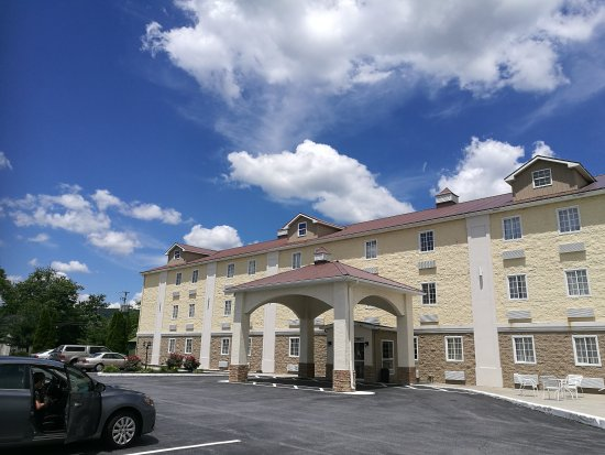 Jonestown, PA: Comfort Inn Lebanon Valley/Ft. Indiantown Gap