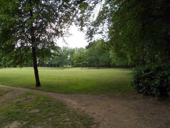 Beeklustpark