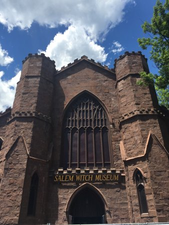 Salem Witch Museum: photo0.jpg
