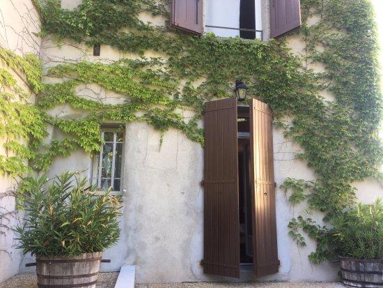 Restaurant Le Chateau De Creissels