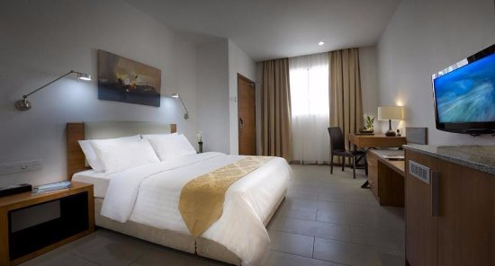 Stay Selection - Letat Guest House
