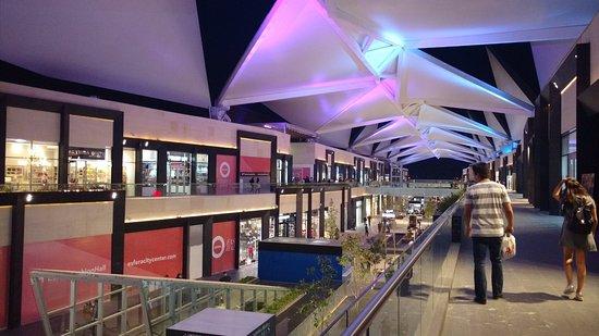 Esfera Centro Comercial
