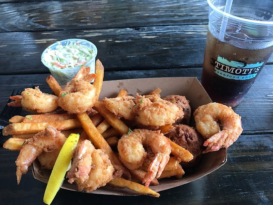 Timoti's Seafood Shack : photo0.jpg