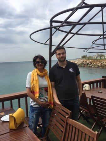 Tour Beirut