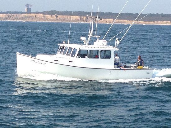 Mishell ll fishing charters