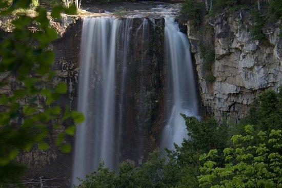 Eugenia Falls #1