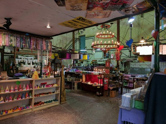Nimbin, Australien: Beautiful non-toxic, hand made candles