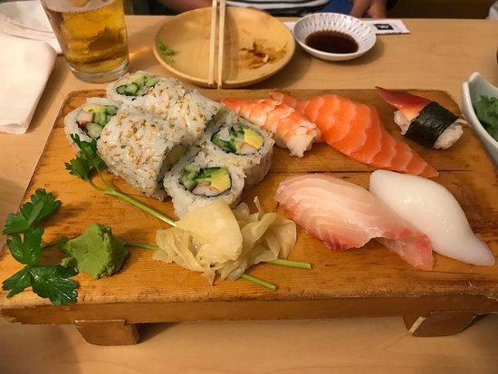 Asaka japanese restaurant indianapolis menu prices for Asaka japanese cuisine