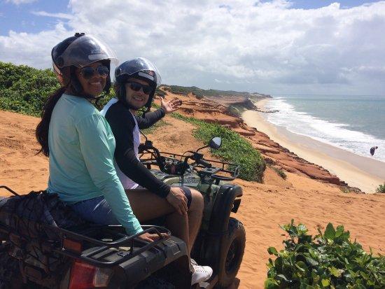 Praia de Pipa, RN: photo1.jpg