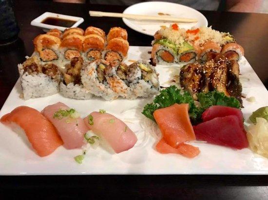 Ginza Fort Myers Restaurant Reviews Phone Number Photos Tripadvisor