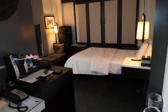Zdjęcie Hotel Renew