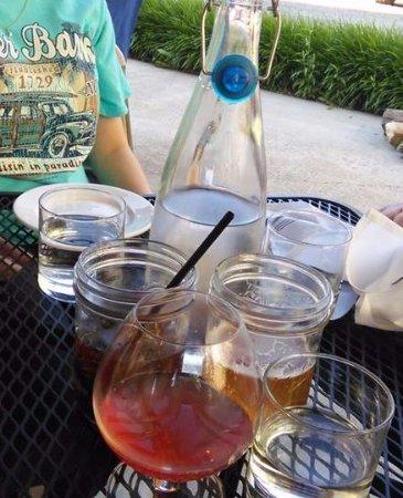 Lovettsville, Wirginia: Beverages.