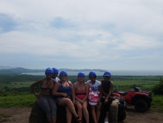 La Cruz, Costa Rica: An amazing tour!