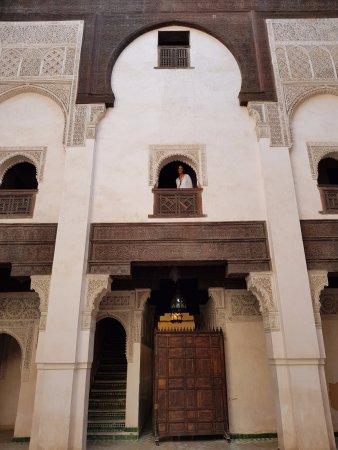 Fez Medina Guide