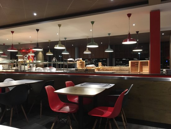 Badhoevedorp, The Netherlands: Hotel Ibis Schiphol Amsterdam Airport