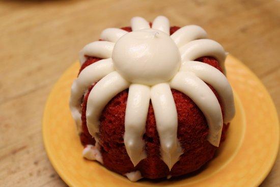 Nothing But Bundt Cakes Olathe
