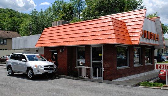 Fast Food Elmira Ny
