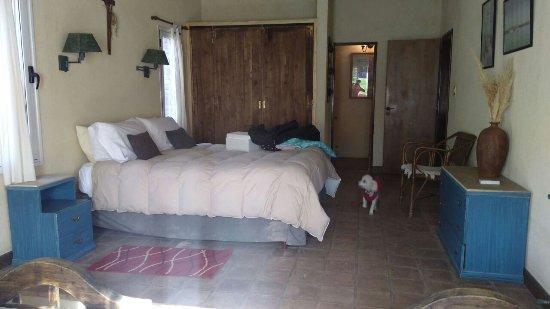 Casona y Cabanas Rio Mendoza照片