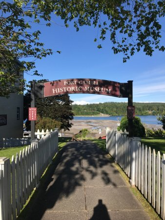 Port Gamble, WA: photo1.jpg